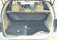 Picture of 2014 Subaru XV Crosstrek Limited, interior