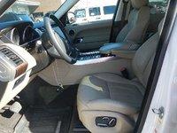 Picture of 2014 Land Rover Range Rover Sport SE, interior