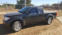 Picture of 2014 Nissan Frontier SV King Cab, exterior