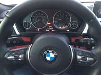 Picture of 2016 BMW 4 Series 435i xDrive, interior