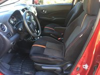 Picture of 2015 Nissan Versa Note SR, interior