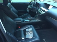 Picture of 2013 Lexus RX 350 FWD, interior