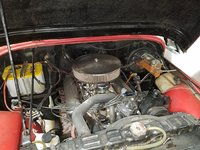 Picture of 1980 Jeep CJ-7, engine, gallery_worthy