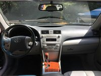 Picture of 2010 Toyota Camry Hybrid FWD, interior, gallery_worthy