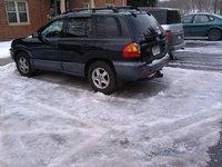 Picture of 2002 Hyundai Santa Fe GLS AWD
