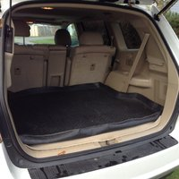 Picture Of 2010 Toyota Highlander Hybrid Limited, Interior, Gallery_worthy