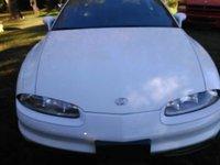 Picture of 1999 Oldsmobile Aurora 4 Dr STD Sedan, exterior