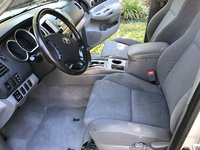 Picture of 2017 Toyota Tacoma Access Cab V6 TRD Sport 4WD, interior
