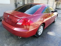 Picture of 2006 Honda Accord Coupe EX, exterior