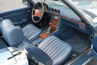 Picture of 1978 Mercedes-Benz SL-Class 280SL, interior