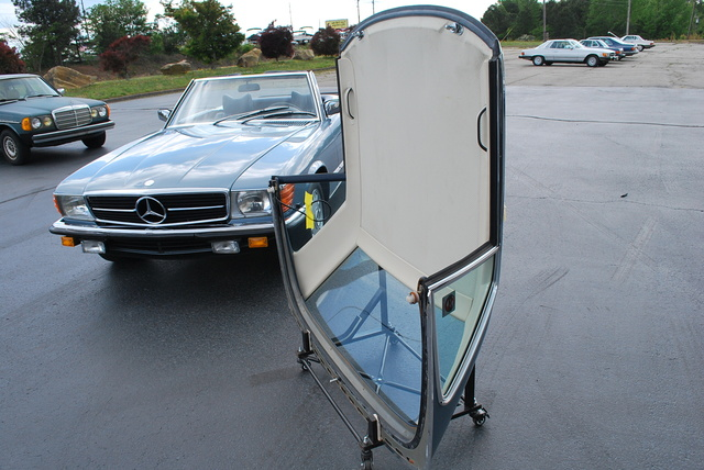 Picture of 1978 Mercedes-Benz SL-Class 280SL