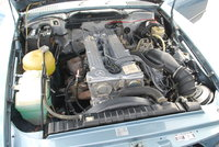 Picture of 1978 Mercedes-Benz SL-Class 280SL, engine