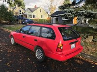 Picture of 1995 Toyota Corolla DX Wagon, exterior