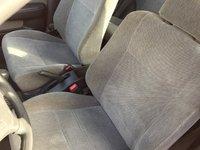 Picture of 1995 Toyota Corolla DX Wagon, interior