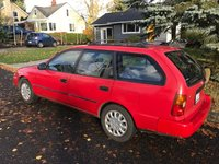 Picture of 1995 Toyota Corolla DX Wagon