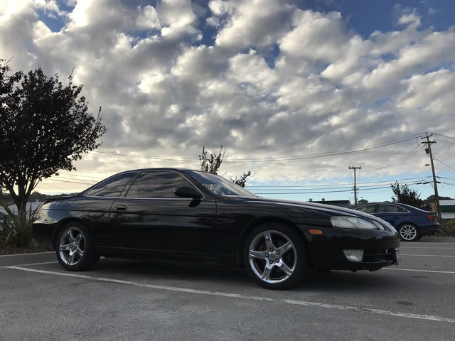 Picture of 1994 Lexus SC 400 Base