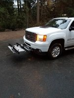 Picture of 2013 GMC Sierra 3500HD Denali Crew Cab SB 4WD, exterior