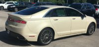 Picture of 2014 Lincoln MKZ Hybrid, exterior