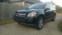 Picture of 2008 Mercedes-Benz GL-Class GL320 CDI, exterior