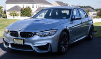 Picture of 2016 BMW M3 Sedan, exterior