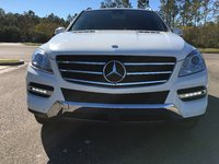 Picture of 2014 Mercedes-Benz M-Class ML350, exterior