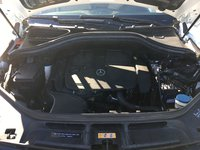 Picture of 2014 Mercedes-Benz M-Class ML350, engine