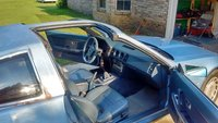 Picture of 1987 Nissan 300ZX 2 Dr GS 2+2, interior
