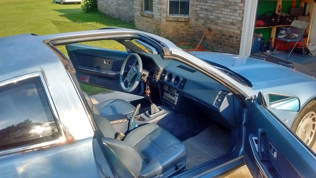 Picture Of 1987 Nissan 300ZX 2 Dr GS 2+2, Interior, Gallery_worthy Amazing Pictures