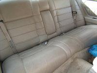 Picture of 1992 Lincoln Mark VII LSC, interior