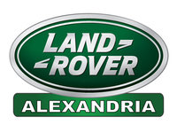 Land Rover Alexandria logo