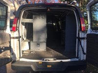 Picture of 2007 Chevrolet Express Cargo G2500, interior