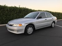 Picture of 1998 Mitsubishi Mirage DE, exterior, gallery_worthy