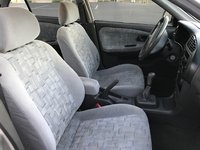 Picture of 1998 Mitsubishi Mirage DE, interior, gallery_worthy