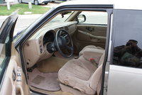 Picture of 1999 GMC Sonoma 2 Dr SLE Extended Cab SB, interior