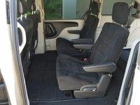 Picture of 2015 Dodge Grand Caravan SXT, interior