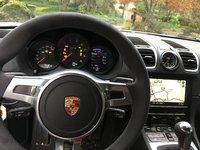 Picture of 2015 Porsche Cayman GTS, interior