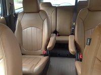 Picture of 2015 Buick Enclave Premium AWD, interior