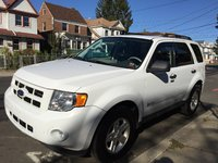 Picture of 2012 Ford Escape Hybrid Limited AWD, exterior, gallery_worthy