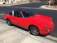 Picture of 1969 Porsche 911 T Targa, exterior