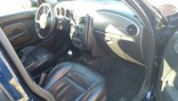 Picture of 2003 Chrysler PT Cruiser GT, interior
