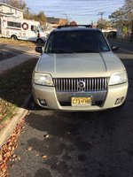 Picture of 2005 Mercury Mariner Convenience 4WD, exterior