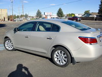 Picture of 2012 Buick LaCrosse Leather, exterior