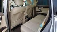 Picture of 2016 Lexus GX 460 Luxury, interior