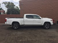 Picture of 2017 Toyota Tacoma Double Cab V6 TRD Sport, exterior