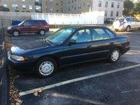 Picture of 1995 Subaru Legacy 4 Dr L AWD Sedan, exterior