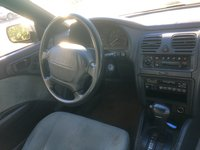Picture of 1995 Subaru Legacy 4 Dr L AWD Sedan, interior