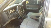 Picture of 2010 Dodge Dakota Bighorn/Lonestar Ext. Cab, interior