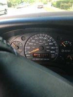 Picture of 2002 Chevrolet Express G1500 LT Passenger Van, interior