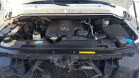 Picture of 2007 Infiniti QX56 AWD, engine