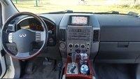 Picture of 2007 Infiniti QX56 AWD, interior